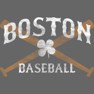 Design ~ Boston Baseball