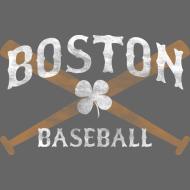 Design ~ Boston Baseball