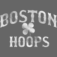 Design ~ Boston Hoops