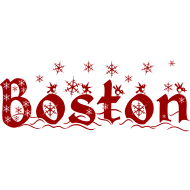 Design ~ Boston Holiday