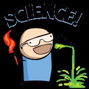 Science Scientist Professor
