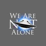 UFO We Are Not Alone