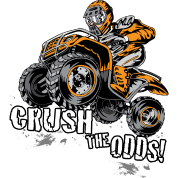 Quad Crush