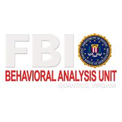 Criminal Minds BAU FBI For Dark Clothing