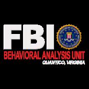 Criminal Minds BAU FBI For Dark Clothing