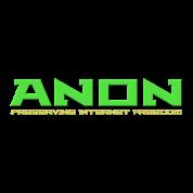Anon Preserving Internet Freedom For Dark Shirt