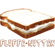 Design ~ Fluffa-Nuttah