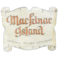 Design ~ Vintage Mackinac Island