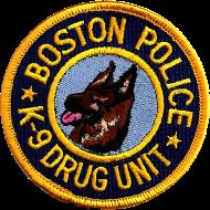 Design ~ Boston Police K9