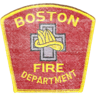 Design ~ Boston Fire