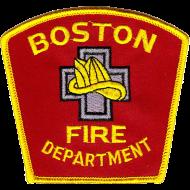 Design ~ Boston Fire