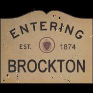 Design ~ Entering Brockton