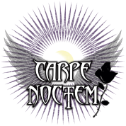 CARPE NOCTEM Seize The Night