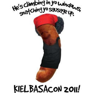 KielbasaCon 2011 Invite