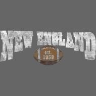 Design ~ New England 1959
