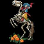Muerte Cowgirl