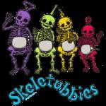 skeletubbies
