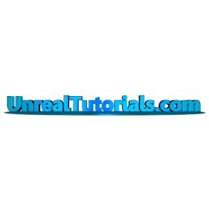 UnrealTutorials Logo