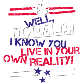 Donalds Own Reality DS