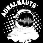 Auralnauts GO Wht Font