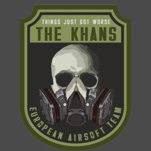 The Khans Airsoft Emblem