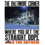 Baltimore Corner white