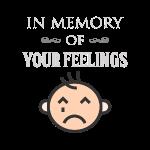 In Memory/Feelings