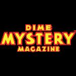 Dime Mystery Magazine