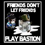 Frozen Bastion
