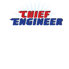 Chief engineer because Superhero isn't an official