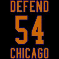 Design ~ Defend Chicago