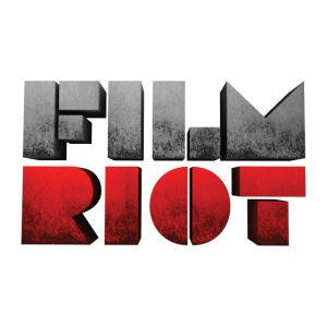 Film Riot Logo
