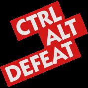 Control Alt Defeat (2c)