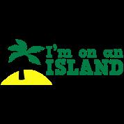 im on an island
