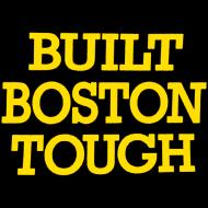 Design ~ Boston Tough