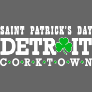 Design ~ Detroit St. Patrick's Day