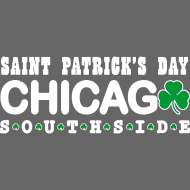 Design ~ Chicago St. Patrick's Southside