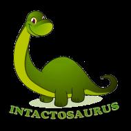 Design ~ intactosaurusbig