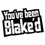 blaked