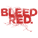 Bleed Red - Red