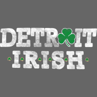 Design ~ Detroit Irish