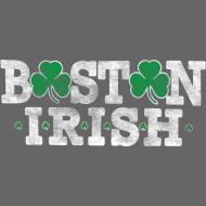 Design ~ Vintage Boston Irish
