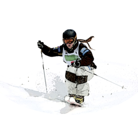 girlbumpskier (transparent)