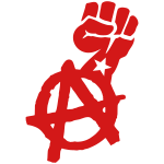 Anarchist Revolution Tee Shirts for Men & Women