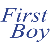 firstboy1color