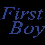 firstboy1color