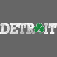 Design ~ Detroit Shamrock
