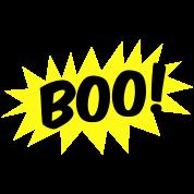 boo! scary star Halloween costume