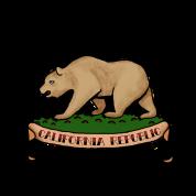 California Republic Sailor Tattoo