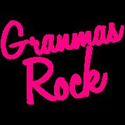 granmas's rock